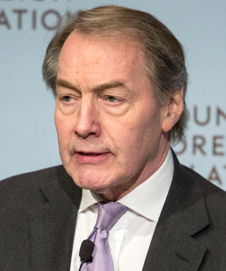 CBS Has Fired Charlie Rose Amid Sexual Harassment Allegations