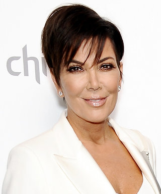 The Internet Is Convinced Kris Jenner Confirmed Khloé and Kylie's Pregnancies with a Holiday Photo