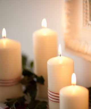 10 Winter Candles That Will Make Your Home Smell Like the Holidays