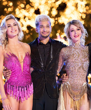 Dancing with the Stars Crowns a New Champ