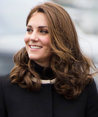 Pregnant Kate Middleton Takes Her Baby Bump on an Off-Roading Adventure