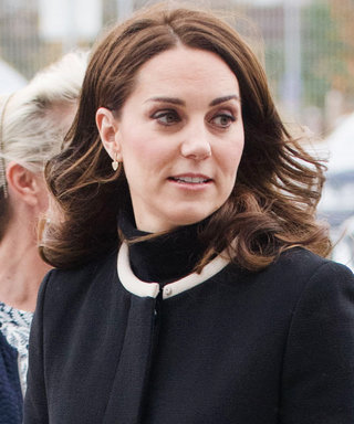 Kate Middleton Rewears This Winter Coat Year after Year