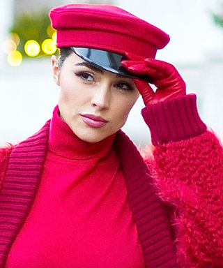 Olivia Culpo's Latest Outfit Proves That Fashion Girls Are Obsessed With This Color