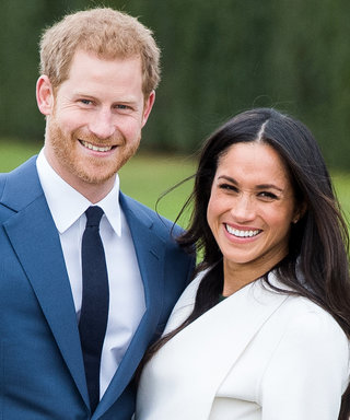 Prince Harry Revealed How He Proposed to Meghan Markle, and It Was Super Low-Key
