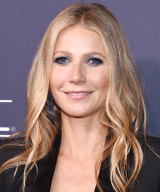 Gwyneth Paltrow Wants You to Drink Your Skincare