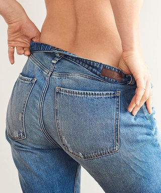 This Unexpected Store Has the Most Comfortable But Stylish Jeans