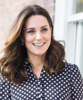 Kate Middleton WishesPrince Harry and Meghan Markle Well in Chic Kate Spade Dress