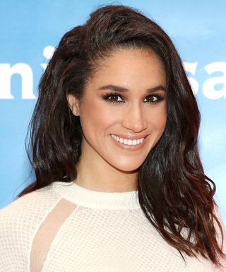 A Running List of Meghan Markle's Favorite Beauty Products