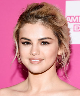 Daily Beauty Buzz: Selena Gomez's Messy Updo