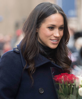 Add Meghan Markle's Tote Bag to Your Wish List Before It Sells Out