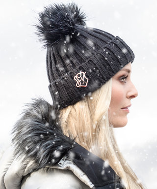 Olympic Skier Lindsey Vonn Has Some Genius Winter Beauty Tips That Will Save Your Dry Skin