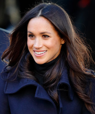 Meghan Markle Is Officially The Most Googled 'Term' IN THE WORLD!