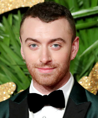 Sam Smith Weighs In on Kim Kardashian and Taylor Swift's Complicated Relationship