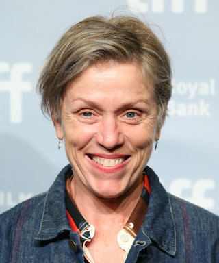 Frances McDormand: Here's How You Know Her