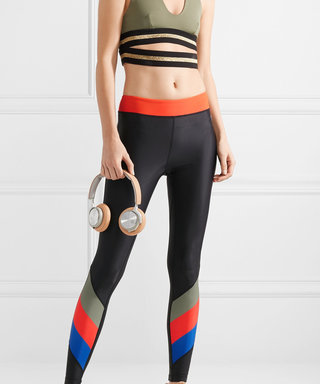 The Best Workout Leggings to Buy Now