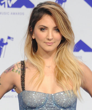 Julia Michaels's Best Fashion Moments