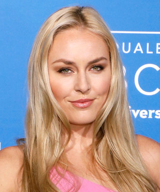 Olympic Gold Medalist Lindsey Vonn Spreads Cheese on Her Injuries for a Surprising Reason