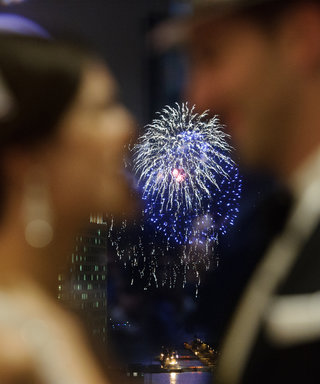 13 Tips for Throwing a Fun New Year's Eve Wedding