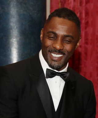 "Idris Elba Is Equally Charmed by Meghan Markle, Calls Her a ""Beacon"" for Women"