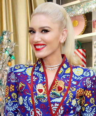 Shop Gwen Stefani's Red-Hot $1,000 Over-the-Knee Boots Look for Way Less