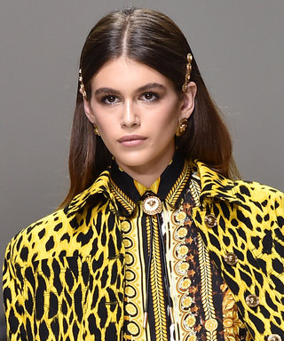Gisele, Kaia, and Naomi Combined Their Supermodel Powers for Versace