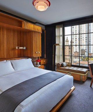 Sleek & Sophisticated: We've Found The Perfect New York City Base For Exploring