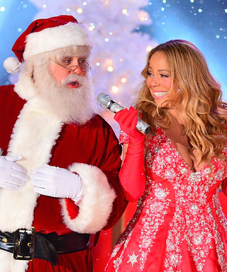 """Mariah Carey's """"All I Want for Christmas Is You"""" Is Finally a Top 10 Song So Yes, She's the Holiday Queen"""