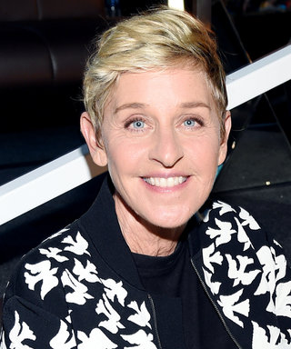 Ellen DeGeneres's Holiday Gift Guide Is Just As Hilarious As She Is