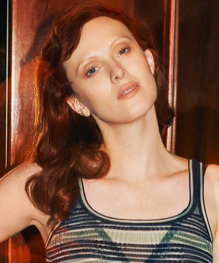 Karen Elson on Aging, Modeling, and Finding Her Voice