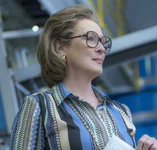 Meryl Streep Is the Feminist Icon We Need Right Now in The Post