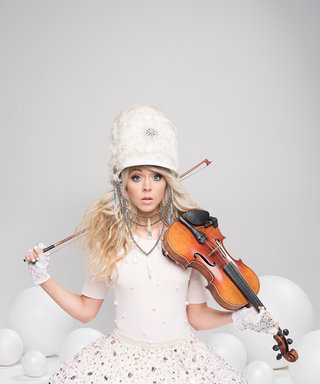 Lindsey Stirling: Meet The World's Most Powerful Female YouTuber