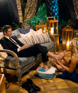 The Only 5 Moments from The Bachelor Premiere That Mattered
