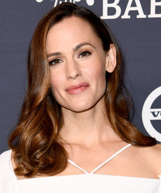Jennifer Garner Wore a Beard, and Fans Think She Looks Like Eddie Redmayne