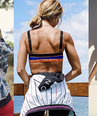 4 New Sportswear Brands That Will Get You Back In The Gym