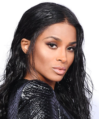 Ciara Goes Topless in Sultry Bedroom Photo Sesh Shot by Husband Russell Wilson