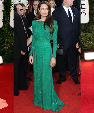 The Most Amazing Golden Globes Dresses Of All Time