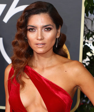 These Stars Chose Not to Wear Black to the 2018 Golden Globes