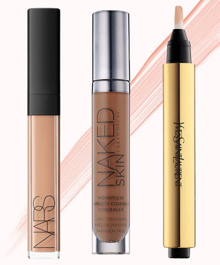 10 Under-Eye Concealers That'll Erase Your Dark Circles