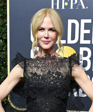 Celebrities Explain Why They Wore Black on the 2018 Golden Globes Red Carpet