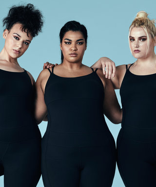 Universal Standard Launches Its First Activewear Line for Curvy Women