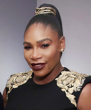 Serena Williams Shares DreamySnaps from Her Alexander McQueen Wedding Dress Fittings