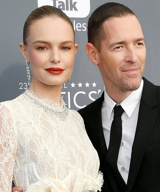 Kate Bosworth and Husband Michael Polish Look Completely Smitten at Critics' Choice Awards