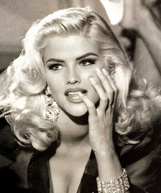 Guess Jeans U.S.A. Celebrates Anna Nicole Smith's Iconic Campaign with New Capsule