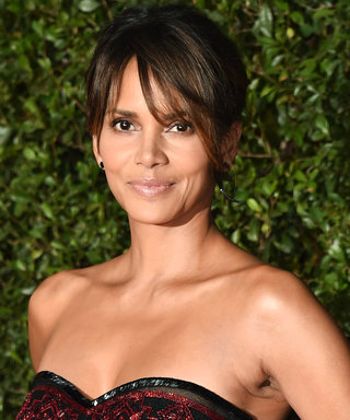 Halle Berry's See-Through Gown at the NAACP Awards Is Her Sexiest Look Ever