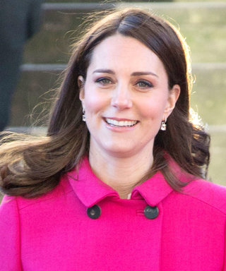 Kate Middleton Found a Way to Make Bright Colors Work for Winter
