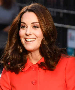 Kate Middleton's Coat Is on Sale, So Yeah, Dreams Do Come True