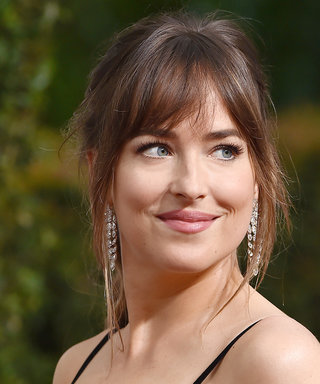 Dakota Johnson and Chris Martin Were the Cutest Couple at Stella McCartney's Fashion Party