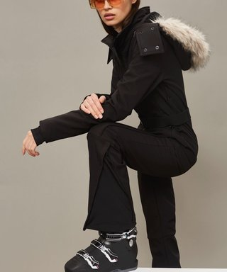 Why Topshop's SNO Is The Only Skiwear We're Wearing In 2018