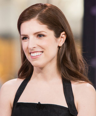 Anna Kendrick Was Mistaken for Anna Kournikova, and She Has a Few Questions