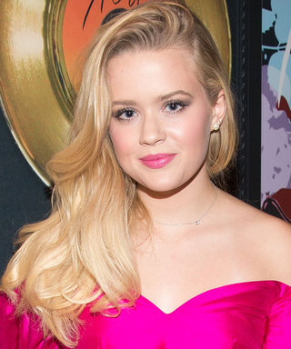 Reese Witherspoon'sDaughter Ava Phillippe Channels Elle Woods in Hot Pink